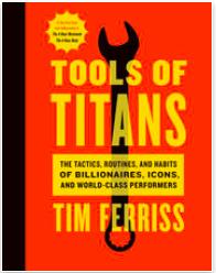 tools of the titans