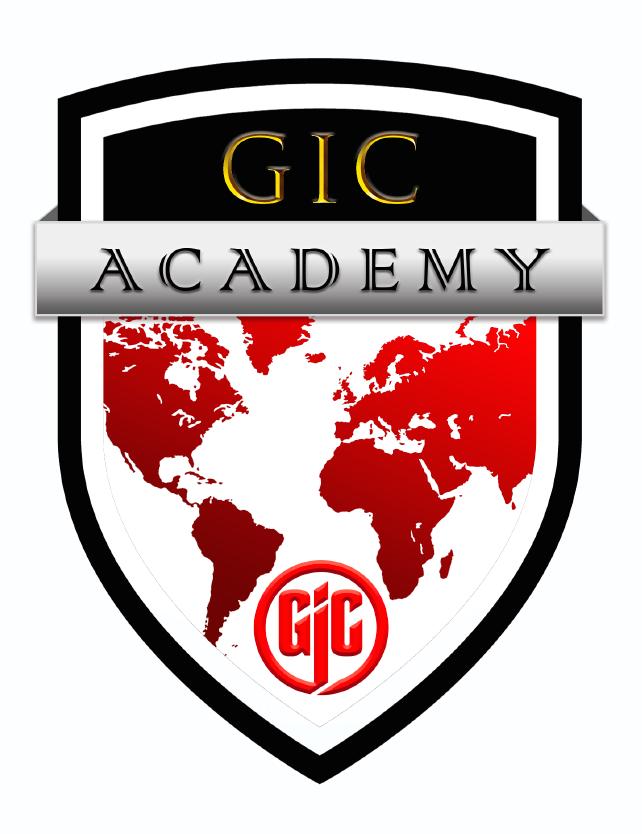 GIC Academy Logo